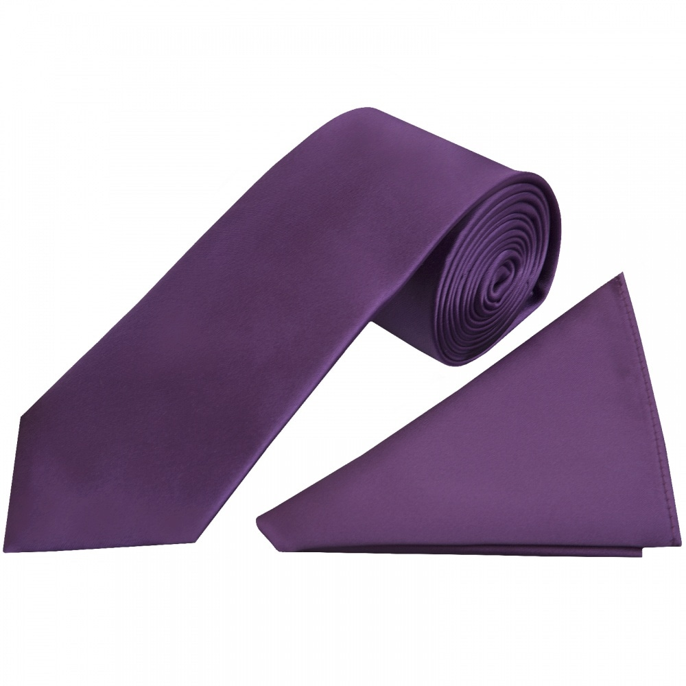 Tie And Pocket