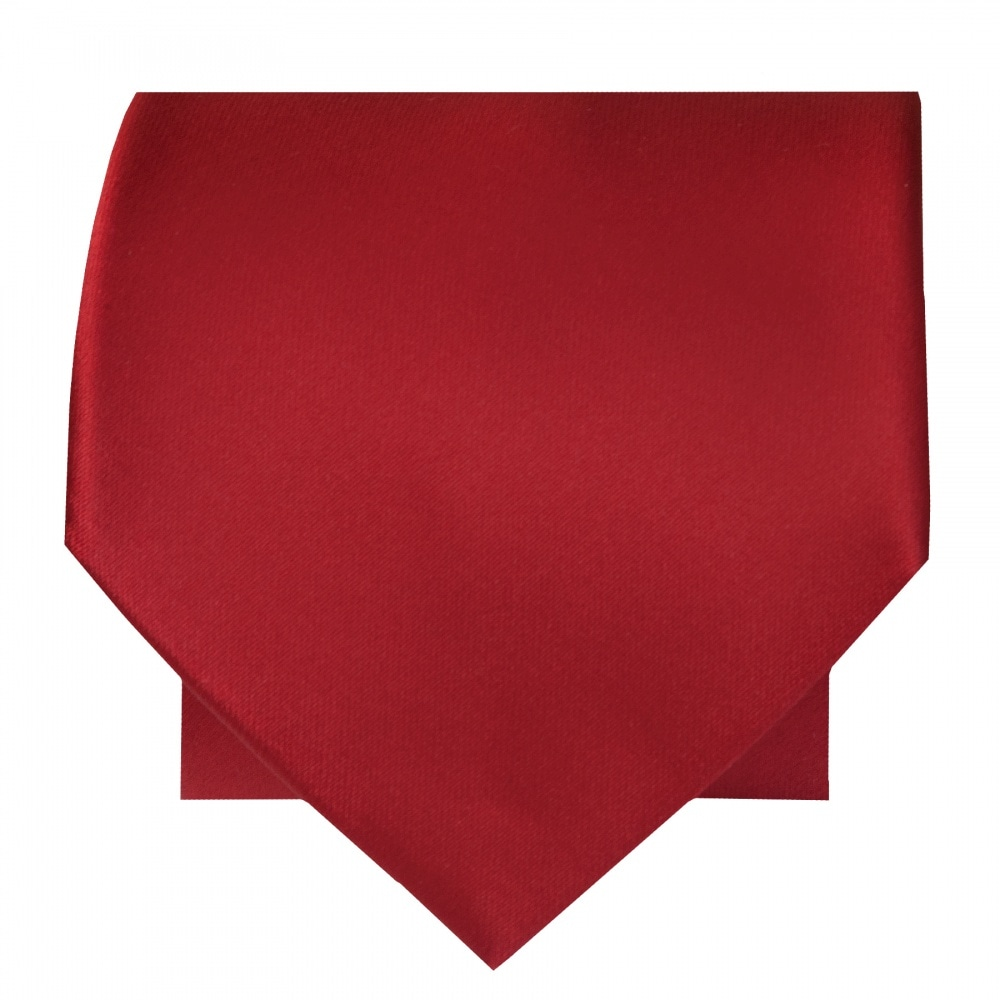 c14145ea8031 Mens Red Wine Classic Satin Tie| Mens Satin Tie | Wedding Tie Prom Tie